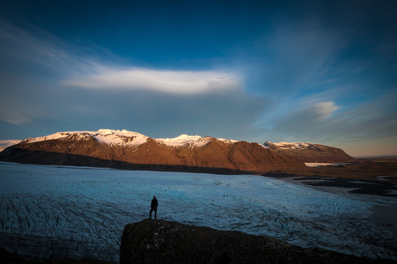 A collection of photographs from a solo backpacking trip to Iceland in 2012. Skaftafell National Park, Hofn, Reykjavic, West Fjords, Golden Circle tour, Thingvellir,