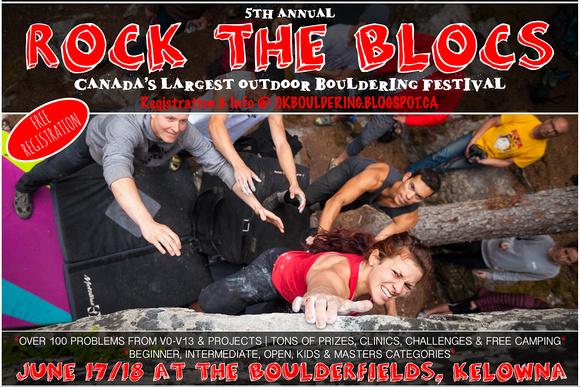 Rock the Blocs 2016