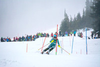 CanAm U16 Western Championship Skiing - Apex Mountain Resort