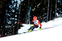 Apex Teck Open 2018 - U16 Ski Race