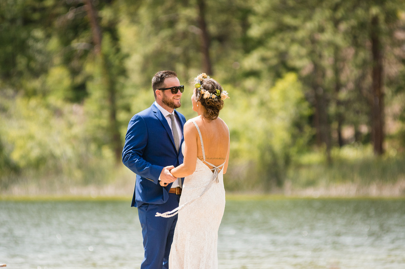Britt + Jesse Wedding