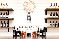 Little Engine Wines - Harvest Supper Event