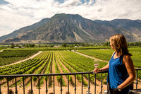 WineBC / Destination BC - Similkameen Valley