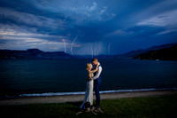 Amy & Josh - Wedding - Naramata